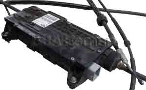 ATE Electric Parking Brake or EPB Unit for Land Rover Range Rover part no: 5H32-2C496-AC, 10.2201-0146.4