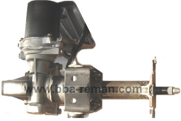 Toyota Avensis Electric Power Steering