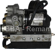 BMW 323 - ABS Pump P/N: 34.51-1164095