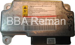 Chevrolet Cobalt 2005 - Air Bag