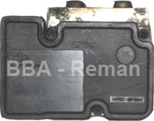 Citroen C3 2004 - ABS Pump P/N: 10.0207-0011.4