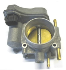 Vauxhall Corsa Throttle Body