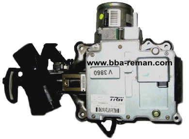 Fiat Stilo Electric Power Steering