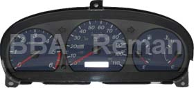Ford Ranger 2003 - Dashboard / Instrument Cluster P/N: DASHFORDRANGER