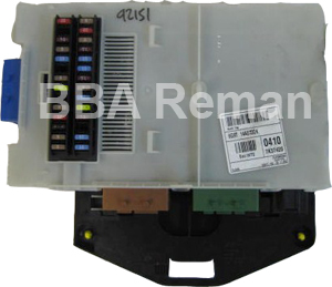 ford s max fuse box in vehicle p n 6g9t147073dk united rh bba reman com central fuse box ford mondeo 2008 central fuse box ford s max