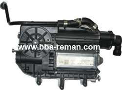 Ford Fiesta - Transmission Control Unit (Part Number: 2N1R-7M168-BG L905D)