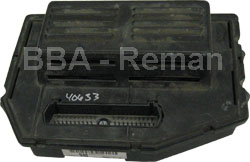 Jeep Cherokee 90s - ECU