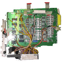 Body electrical control module problems for Range and Land