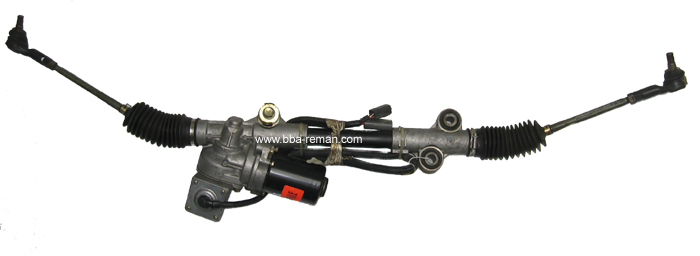 Mazda 3 Electric Steering Rack Remanufactured Unit