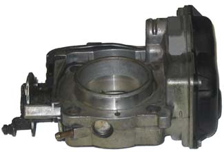 Merecedes C/E/S Class and CLK/SLK Throttle Bodies