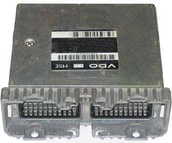 Mercedes VDO ECU