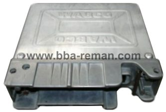 wabco abs ecu for range rover p38 - united kingdom | bba reman, Wiring diagram