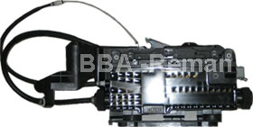 Renault Scenic 2005 - Electronic Handbrake Control Unit P/N: 8200702092 / 8200522625A