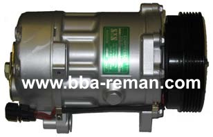 VW Sharran/Ford Galaxy Air Conditioning Compressor