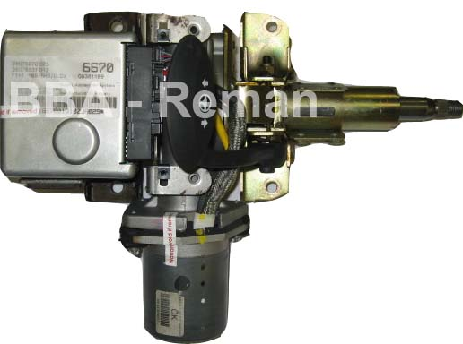 Fiat Punto/Brava/Bravo electric power steering failure