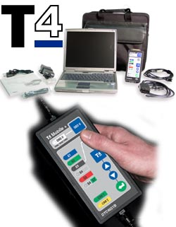 T4 Diagnostic System
