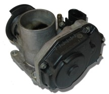 VW Polo 1.4 Throttle Body
